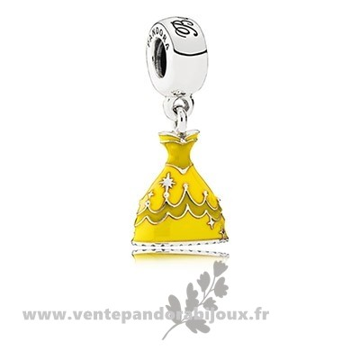 Bon Marché Pandora Disney Charms Belle Robe Mixed Email
