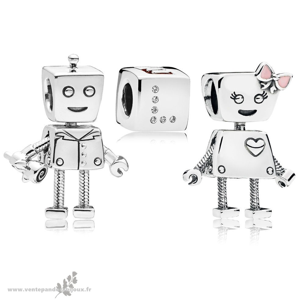 Bon Marché Pandora Bella And Rob Forever Charm Pack